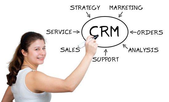 Las mejores herramientas de gestión de contactos y CRM online
